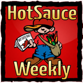 Hot Sauce Weekly Episode 35 - ZestFest 2011